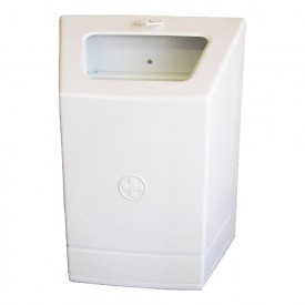 Dustbin Wall Mounted Plastic
