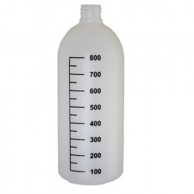 1L Graduated Spray Bottle
