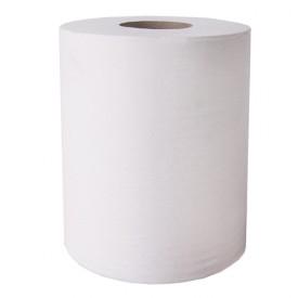 Barrel Roll - Dual - Full / Centre Feed