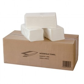 Interfold Wipes